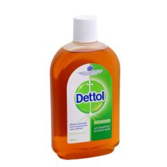 Dettol Antibacterial Antiseptic Disinfectant 500Ml |?sultan-center.com????? ????? ???????