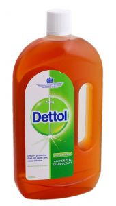 Dettol Antibacterial Antiseptic Disinfectant 750Ml |?sultan-center.com????? ????? ???????