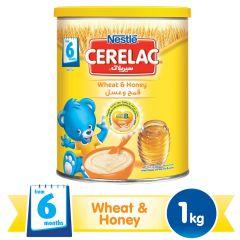 Cerelac Wheat & Honey