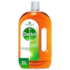 Dettol Antibacterial Antiseptic Disinfectant Liquid 2L |sultan-center.comمركز سلطان اونلاين