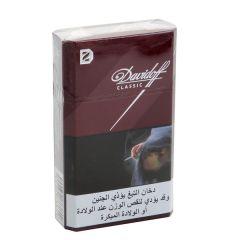 Davidoff Classic Cigarettes 20Pcs |?sultan-center.com????? ????? ???????