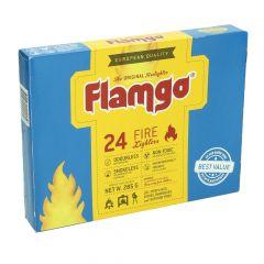 Flamgo Fire Lighters  285G |?sultan-center.com????? ????? ???????