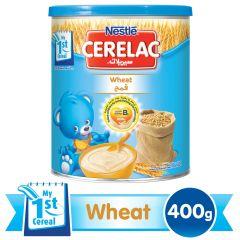 Cerelac Wheat & Milk
