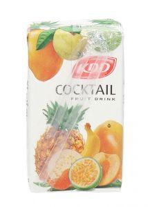 Kdd cocktail fruit juice drink