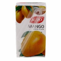 Kdd Mango Nectar