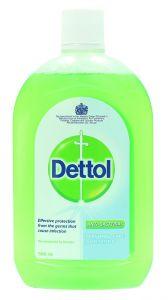 Dettol Personal Care Antibacterial Antiseptic 500Ml |?sultan-center.com????? ????? ???????