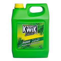 Kwik Shine Disinfectant