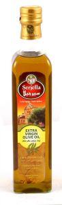 Serjella Extra Virgin Olive Oil
