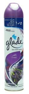 Glade Lavender Air Freshener 300Ml |?sultan-center.com????? ????? ???????