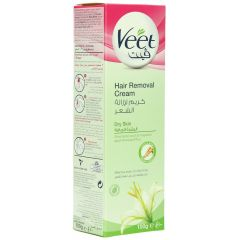 Veet Hair Removal Cream Dry Skin  100G |?sultan-center.com????? ????? ???????