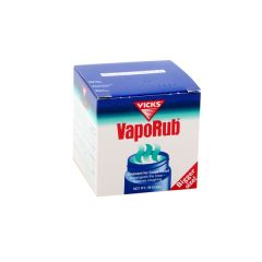 Vicks Vaporub Ointment  50G |?sultan-center.com????? ????? ???????