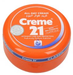 Crème 21 Intensive Care & Protection Creame