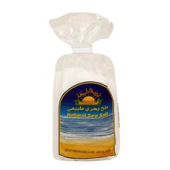 Natureland Sea Salt 500G |?sultan-center.com????? ????? ???????