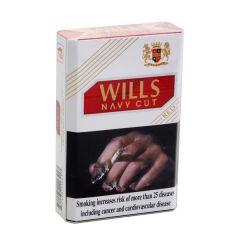 Wills Navy Cut Kings Filter Cigarettes 20Pcs |?sultan-center.com????? ????? ???????