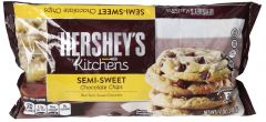 Hershey'S Real Semi - Sweet Chocolate Chips 340G  ?sultan-center.com????? ????? ???????