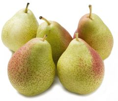 South African Rosemary Pears