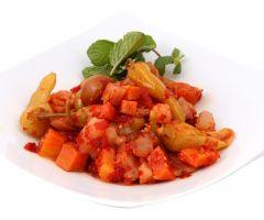Egyptian Mixed Pickles  250G |sultan-center.comمركز سلطان اونلاين