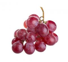 Red Globe Grapes Africa  kg