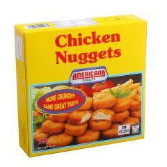 Americana Chicken Nuggets  500G |?sultan-center.com????? ????? ???????