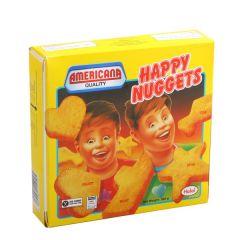 Americana Happy Chicken Nuggets  500G |?sultan-center.com????? ????? ???????