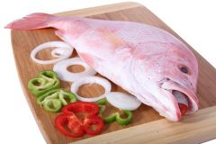Red Snapper (Hamra) Iran Avg Weight (1.5Kg) Price Per Kg |?sultan-center.com????? ????? ???????