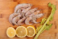 Medium Shrimps Iran