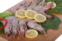 Irani Jumbo Shrimps