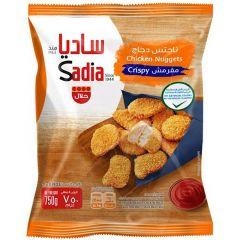 Sadia Crispy Chicken Nuggets
