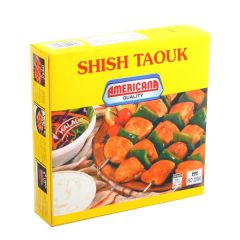 Americana Chicken Shish Taouk 500G | sultan-center.com مركز سلطان اونلاين