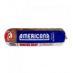 Americana Minced Beef