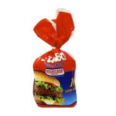Americana Jumbo Beef Burgers
