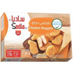 Sadia Chicken Nuggets