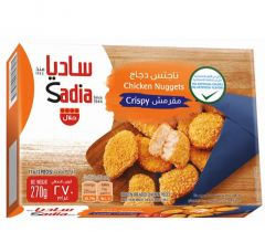 Sadia Crispy Chicken Nuggets