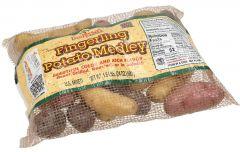 Melissa's Fingerling Potato Medley