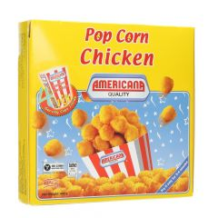 Americana Popcorn Chicken 400G |?sultan-center.com????? ????? ???????