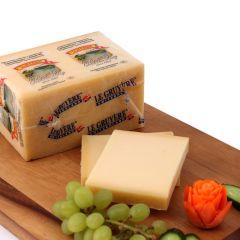 Lustenberger Gruyere Cheese