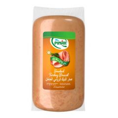 Pinar Smoked Turkey Breast