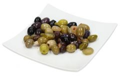 Cocktail Olives Mix  250G |sultan-center.comمركز سلطان اونلاين