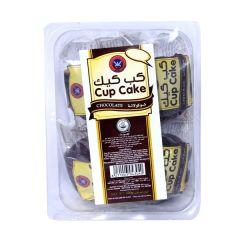 KFM Chocolate Cupcakes  4Pcs |?sultan-center.com????? ????? ???????