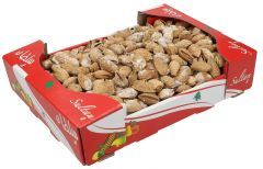 Lama Dried Almond With Shell