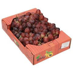 Aseel Red Grapes