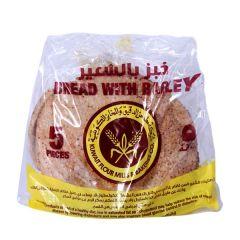 KFM Arabic Bread With Barley