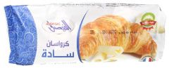 Al Faysal Plain Croissant 55g |?sultan-center.com????? ????? ???????