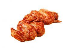 BBQ Fresh Chicken Wings