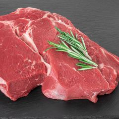 New Zealand Shoulder Beef whole vacuum pack