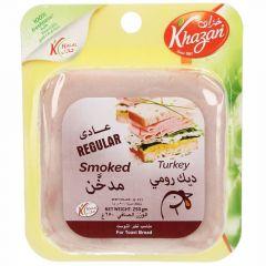 Khazan Smoked Turkey