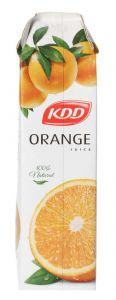 Kdd Orange juice drink 1L  sultan-center.comمركز سلطان اونلاين
