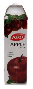 Kdd Apple Juice  1L  sultan-center.comمركز سلطان اونلاين