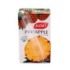 Kdd Pineapple Juice