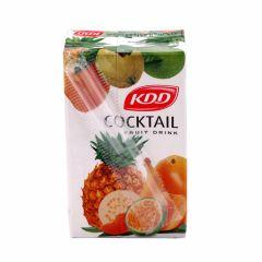 Kdd Cocktail Fruit Drink